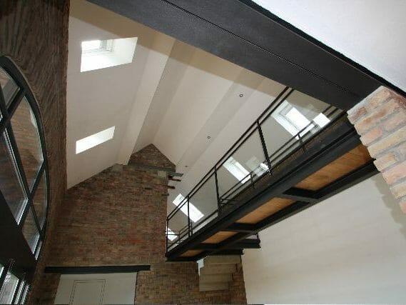 Innenausbauten